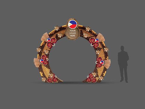 Kalayaan Arch