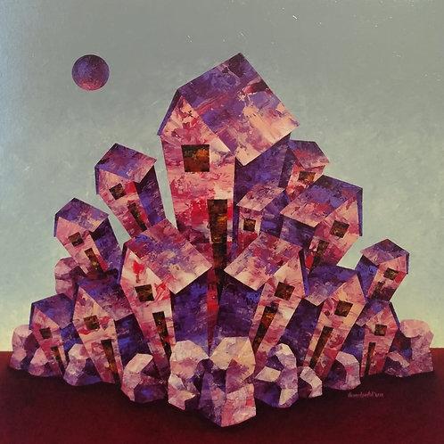 Crystal House Series I
