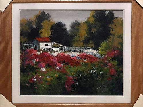 Flower Bloom Series 1