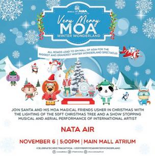 SM Premier Malls