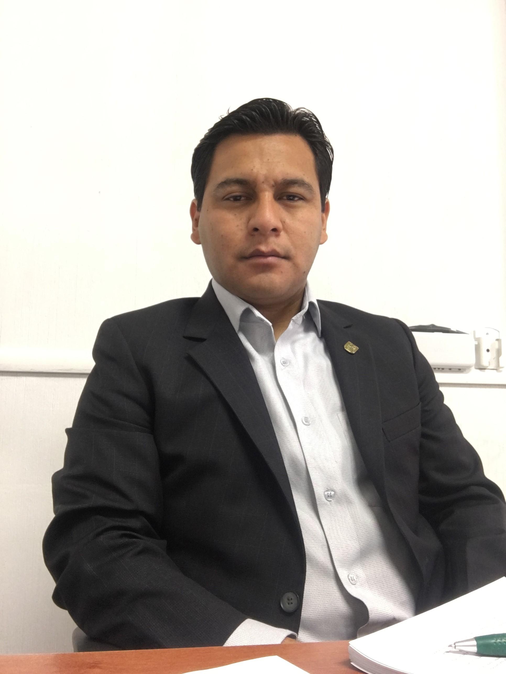 Lic. Danilo Alvarado