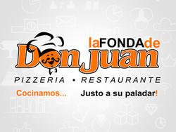 La Fonda de Don Juan