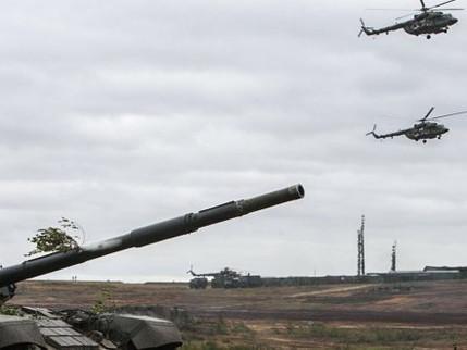 Азербайджанская армия обратилась к армянам Карабаха