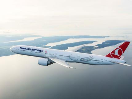 Компания Turkish Airlines объявила о скидках.
