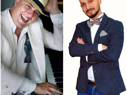 Итальянский композитор и молодой азербайджанский исполнитель выступят вместе в Баку