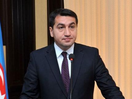 Хикмет Гаджиев: это Отечественная война