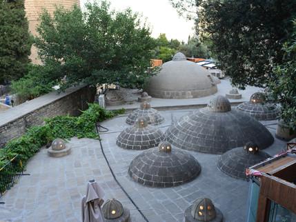 Рахиб Азери расскажет об исторических личностях Старого Города