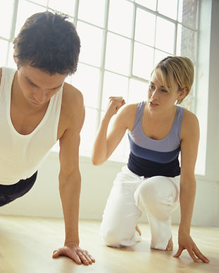 Fitness Uncovered Personal Training