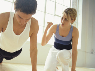 7 Things to Consider When Choosing a Personal Trainer