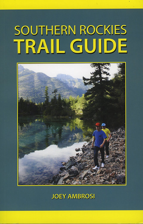 Southern Rockies Trail Guide