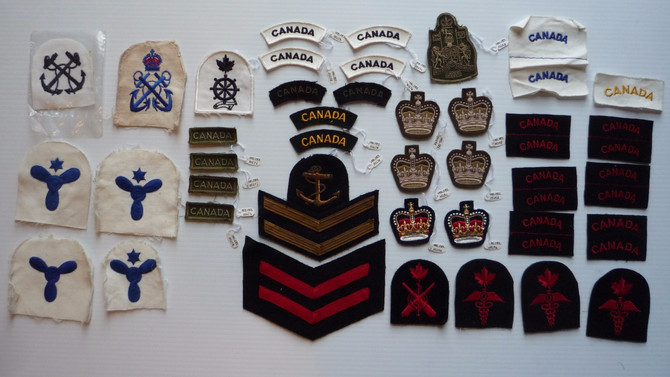 Collections of the Pass: Organizing Badges