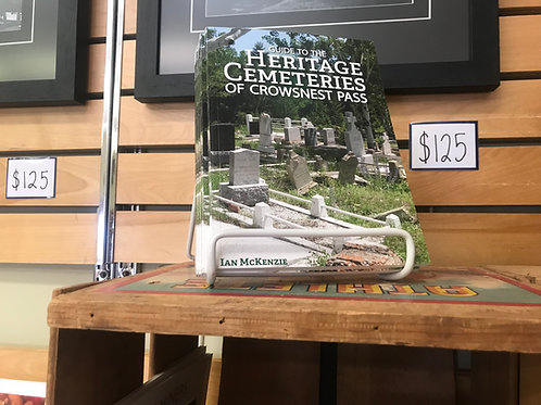 Heritage Cemeteries of Crowsnest Pass