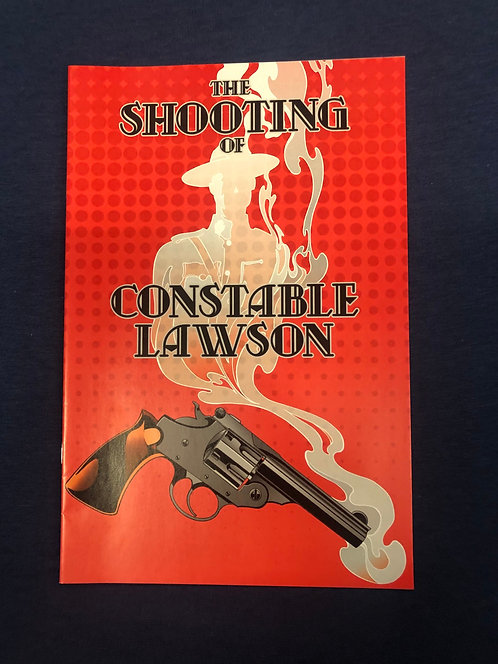 The Shooting of Constable Lawson