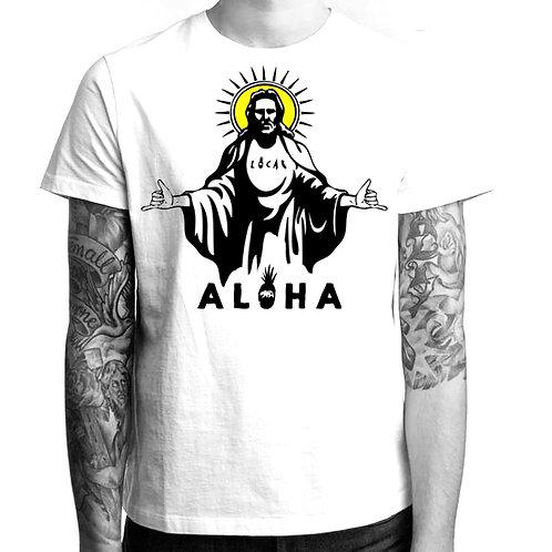 ALOHA JESUS
