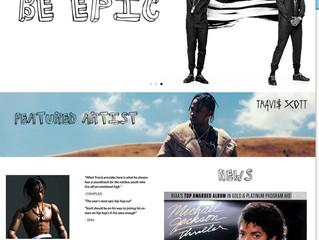 NEO NOSTALGIA X EPIC RECORDS -