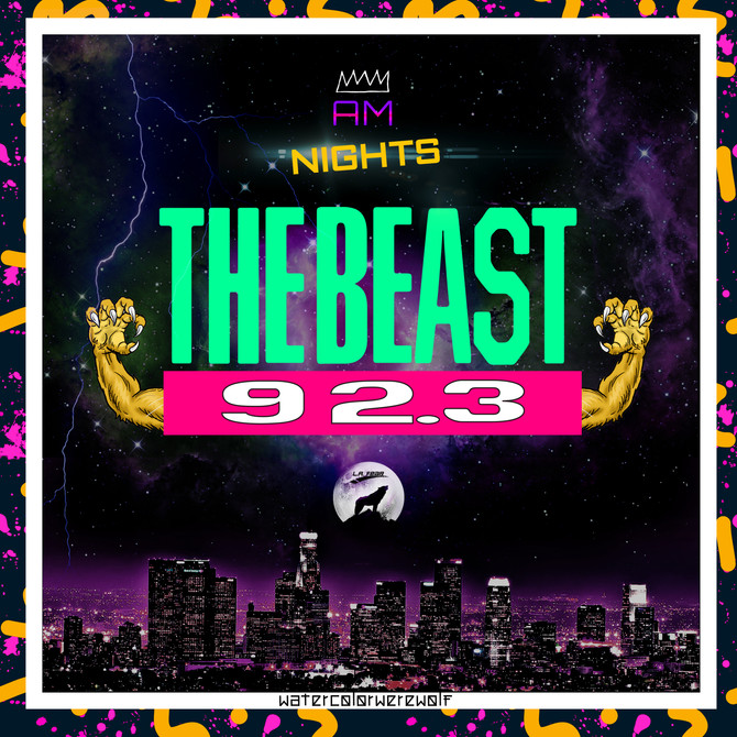 WW ~ 92.3 THE BEAST REVIEW
