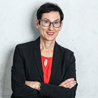 Ansprechpartnerin Stiftungsbüro Andrea Schuff