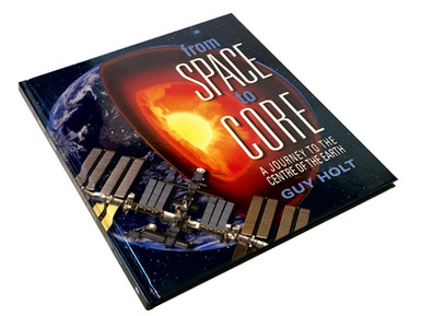 Space to Core by Guy Holt