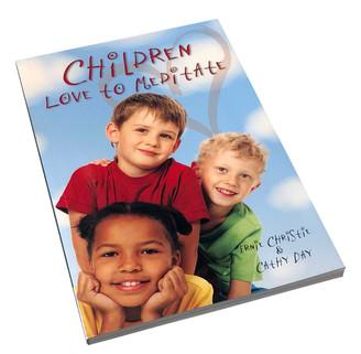 Children Love to Meditate