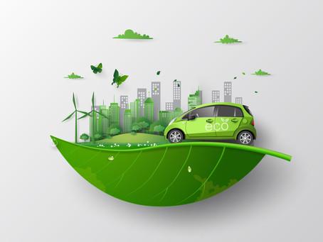地域脱炭素ロードマップ ~ ゼロカーボン・ドライブ