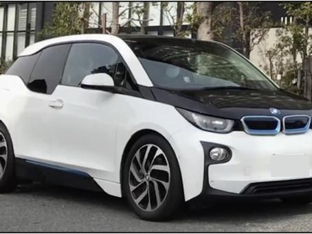 電気自動車(EV)のシステム運用を開始しました。