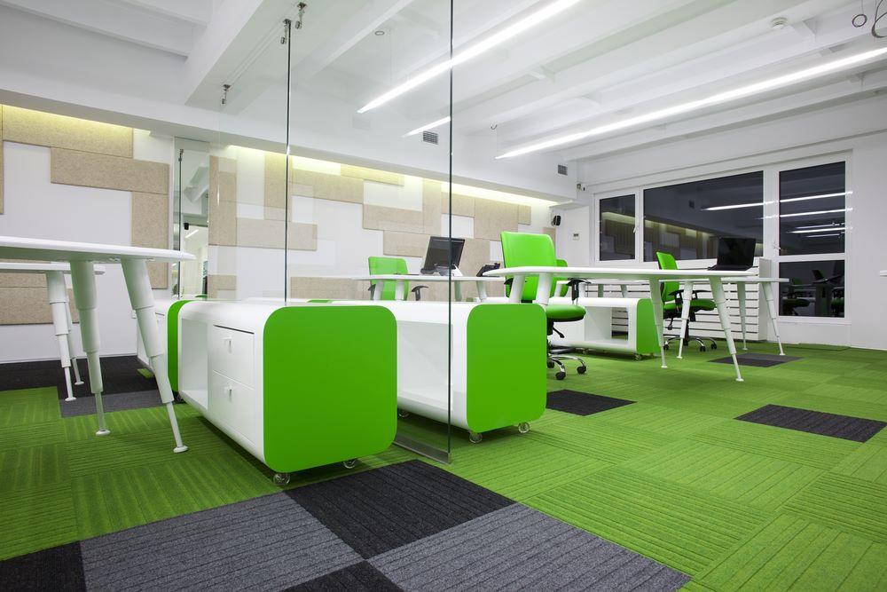 משרדים וחלל מסחרי