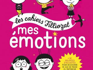 Quels livres pour parler des émotions?
