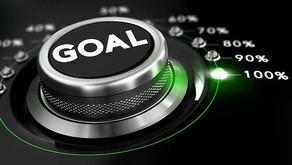 Achieve Goals 100% faster in 2018!