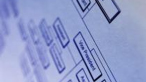 3 Reasons Your Org Chart is Worthless