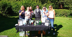 Hen party – Cocktail masterclass
