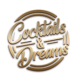 Cocktails-&-Dreams-logo-transparent 3D m