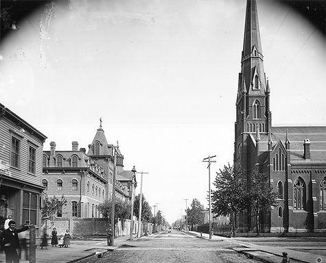 Detroit's East side, date unknown.jpg