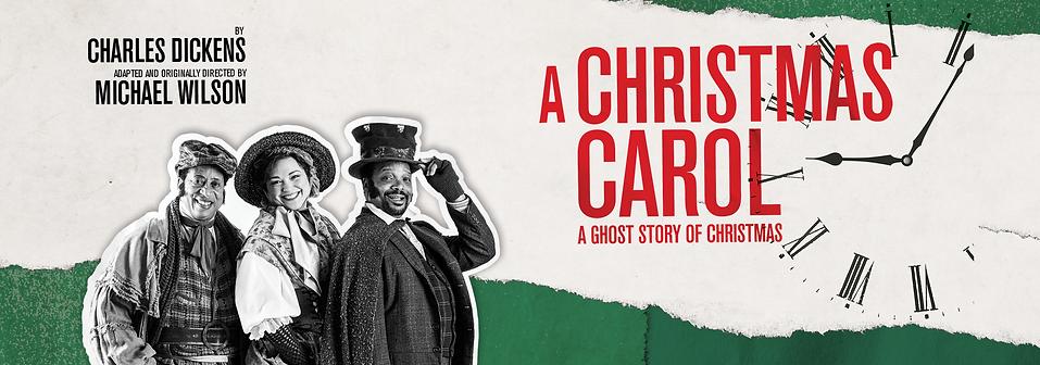 A Christmas Caol, A Ghost Story of Christmas