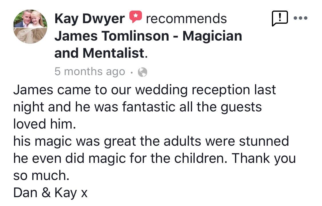 Kent Magician review 4