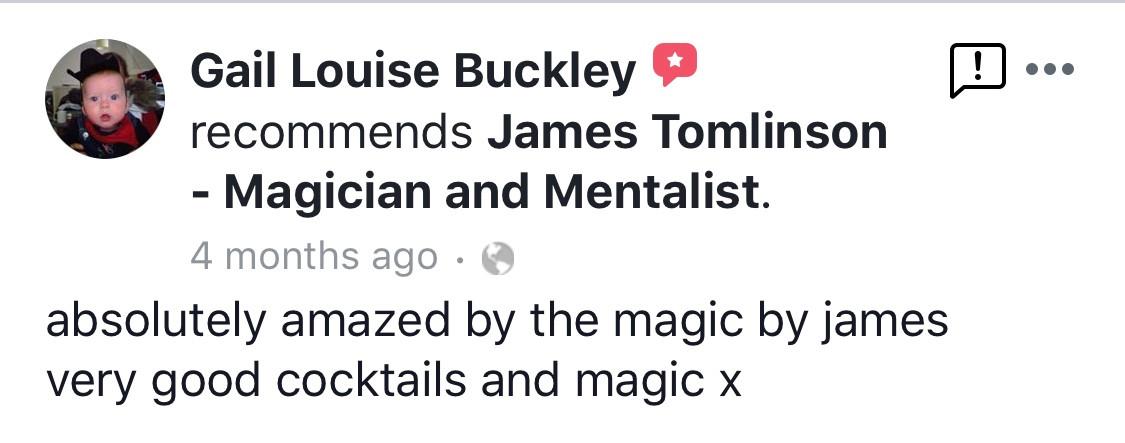 Kent Magician review 6