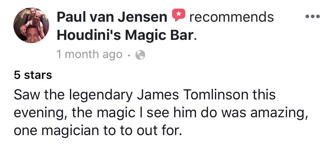 Kent Magician review 7
