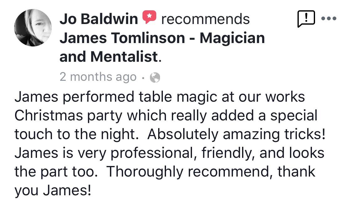 Kent Magician review 2