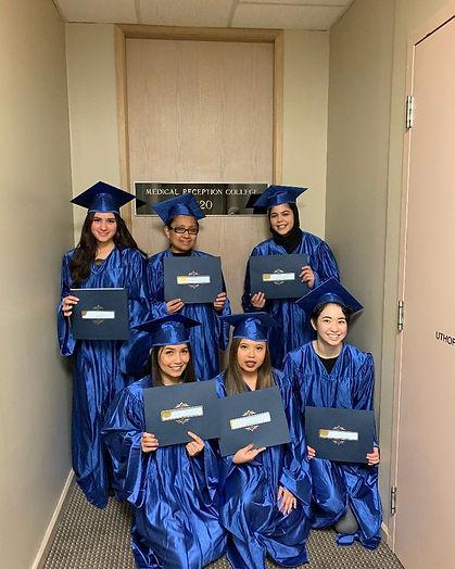 Medical Office Assistant Diploma Program school program Coquitlam BC Medical Reception College BC