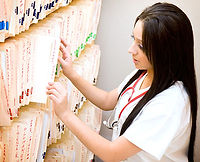 Medical Office Assistant Online Training School Course Diploma Program Calgary Alberta Medical Reception College