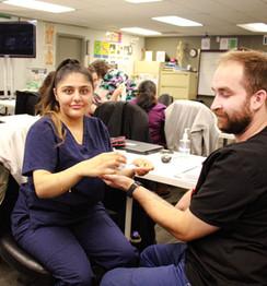 Medical Office Assistant course school program British Columbia BC