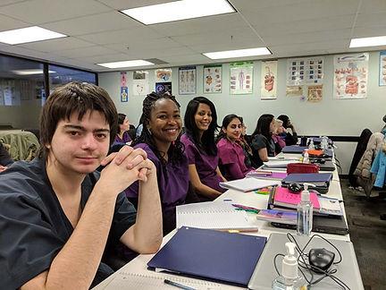 Medical Office Assistant Diploma Program school program Abbotsford BC Medical Reception College BC