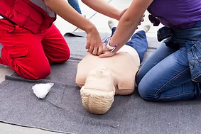 First Aid Training School Course Diploma Program Calgary Alberta Medical Reception College