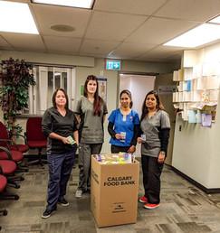 Medical Office Assistant Training School Course Diploma Program Calgary Alberta Medical Reception College