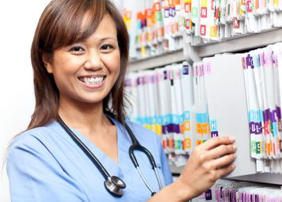 Medical Office Assistant School Course Diploma Program Calgary Alberta Medical Reception College