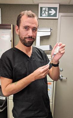 Medical Office Assistant school program course vancouver