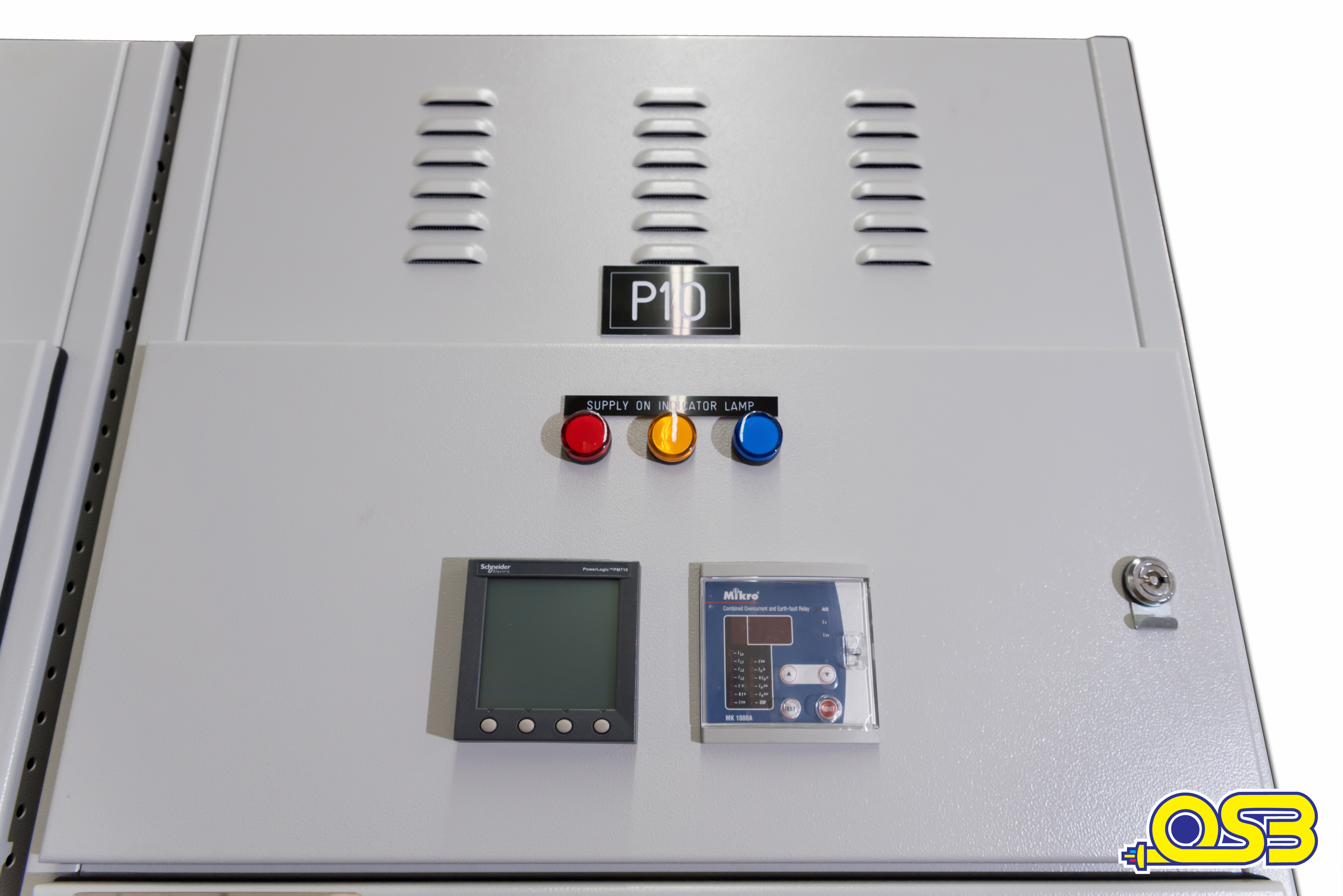 osbelectrical | MOTOR CONTROL CENTRE PANEL