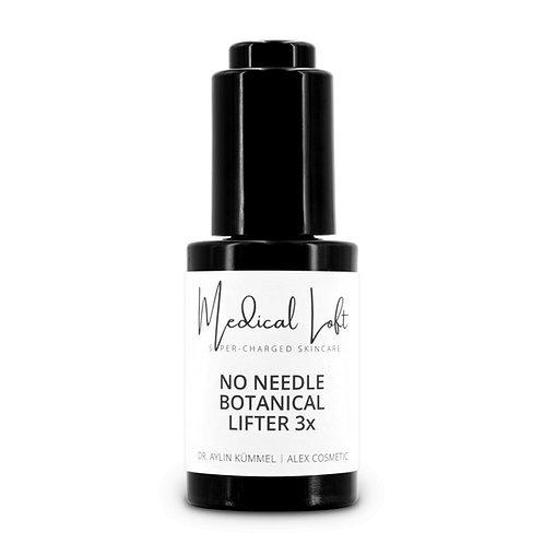No Needle Botanical Lifter 3x [1x30ml]