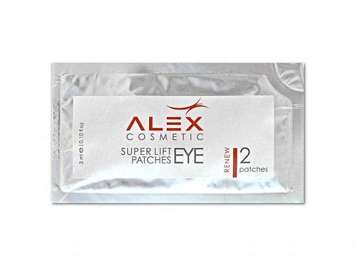 Super Lift Eye Patches (1 Set aus 2 Patches)