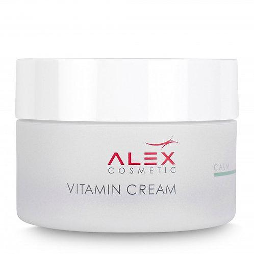 Vitamin Cream [50ml]