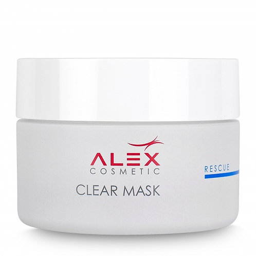 Clear Mask [50ml]
